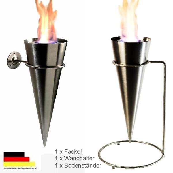 wandfackel