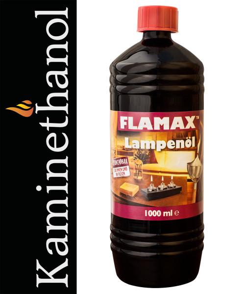 Lampenöl in 1 Liter Flaschen